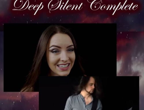 Deep Silent Complete by Minniva