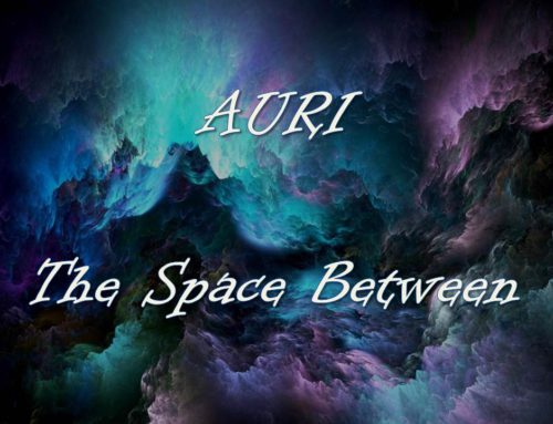 AURI – The Space Between